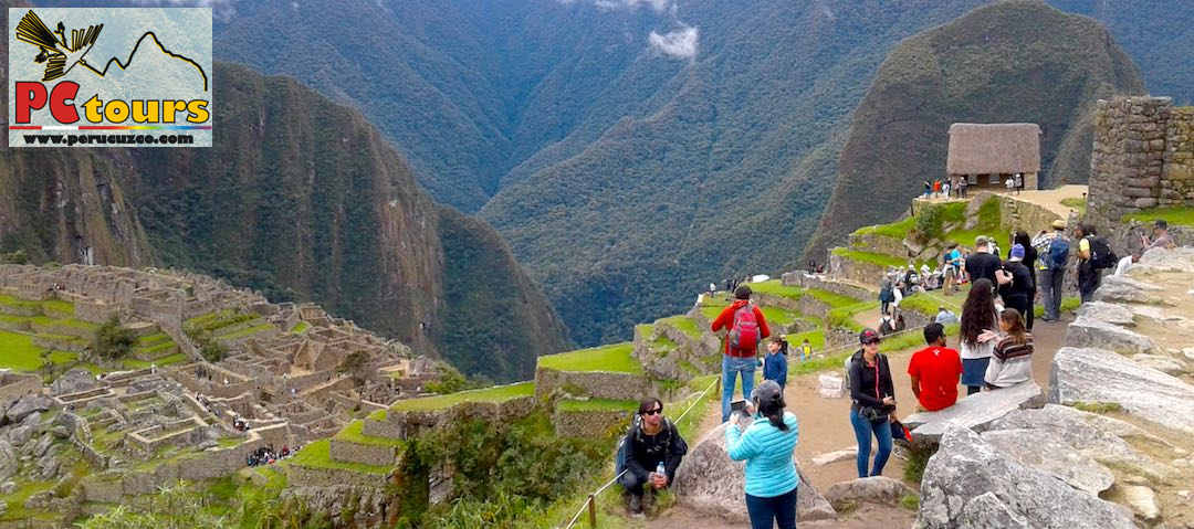 machu picchu tour package